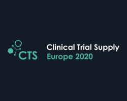 Clinical Trial Supply Europe 2020