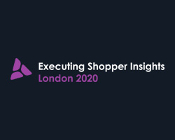 Executing Shopper Insights 2020