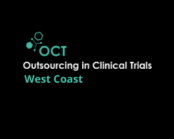 Outsourcing in Clinical Trials West Coast 2021 – A Virtual Conference
