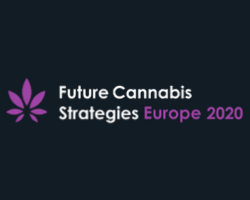 Future Cannabis Strategies Europe 2020