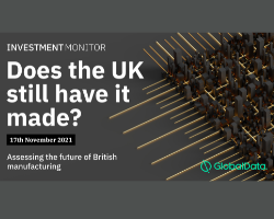 Does the UK Still Have it Made? Assessing the Future of British Manufacturing