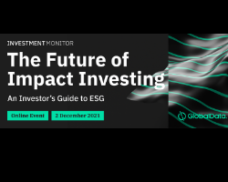 The Future of Impact Investing: An Investor's Guide to ESG