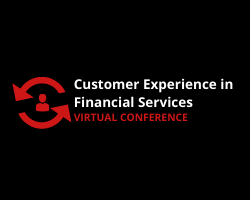 Customer Experience in Financial Services Virtual 2021