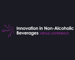 Innovation in Non-Alcoholic Beverages – Virtual Conference
