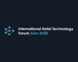International Hotel Technology Forum Asia 2020