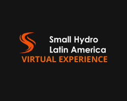 10th Annual Small Hydro Latin America 2021 – A Virtual Conference