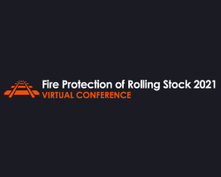 Fire Protection of Rolling Stock 2021: Virtual Conference
