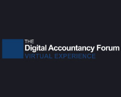 The Digital Accountancy Forum – Virtual Experience