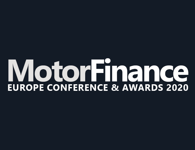Motor Finance: Europe Conference & Awards 2020