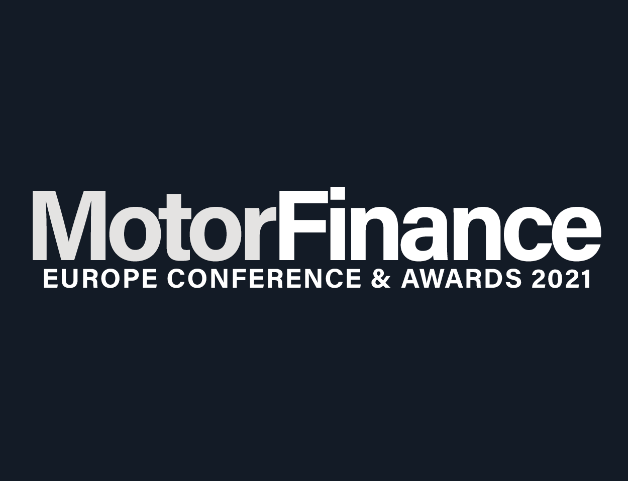 Motor Finance Europe: Conference & Awards