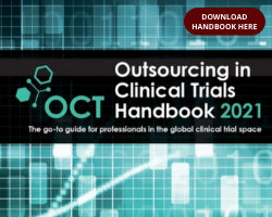 Outsourcing in Clinical Trials Handbook