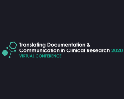 Translating Documentation and Communication in Clinical Research – Virtual Conference