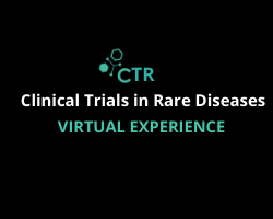Clinical Trials in Rare Diseases – Virtual Event
