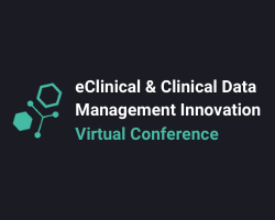 eClinical & Clinical Data Management Innovation Virtual Conference