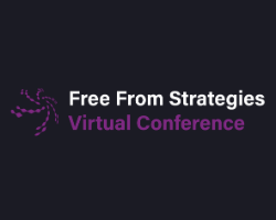 Free From Strategies Virtual Conference 2021