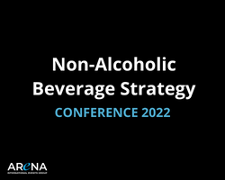 Non-Alcoholic Beverage Strategy Conference 2022